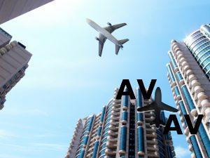 Аренда самолета в Aviav TM