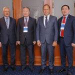 Аэропорты Иркутска и Улан-Батора расширят сотрудничество