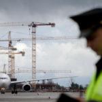 АЭВТ против усиления контроля на международных рейсах