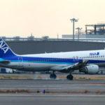 ANA полетит во Владивосток в марте 2020 года