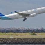 Авиакомпания Garuda Indonesia начала подготовку к полетам в Россию