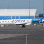 Авиакомпания Nordica впервые полетит в Россию из базового аэропорта