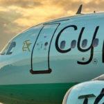 Cyprus Airways начнет работу с полетов в Санкт-Петербург