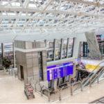 Доля транзитных пассажиров в минском аэропорту увеличилась более чем в четыре раза