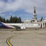 Грузинская Myway Airlines приступила к выполнению регулярных рейсов