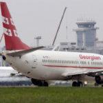 Грузинские авиакомпании останутся монополистами на маршрутах в Россию
