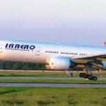 """""""ИрАэро"""" анонсировала полеты в Китай на Boeing 777"""