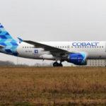 Кипрская Cobalt Air откроет рейсы в Москву до конца года