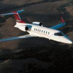 Learjet 45-45XR
