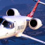 Learjet 60 XR