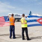 Между США и Гаваной возобновили коммерческое воздушное сообщение