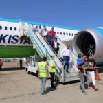 Между Узбекистаном и Таджикистаном возобновили регулярное авиасообщение