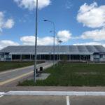 Международные рейсы аэропорта Калуги перевели в новый терминал