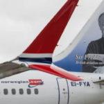Norwegian приступила к полетам через Атлантику на Boeing 737MAX