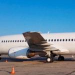 Новая украинская авиакомпания приступила к полетам