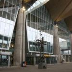 Пассажиропоток аэропорта Пулково в январе вырос на 30%