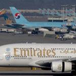 Полугодовая прибыль Emirates упала на три четверти