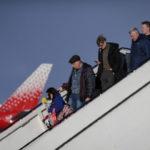Прогноз: рост авиаперевозок в России по итогам 2019 года составит 9%
