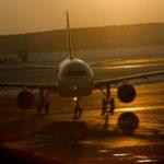 Российские авиакомпании стали больше возить за границу