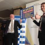 Ryanair объявила о начале полетов на Украину