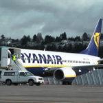 Ryanair отказалась от претензий на дальнемагистральный флот Alitalia
