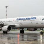 Turkish Airlines на 30% увеличила пассажиропоток на рейсах в Россию