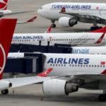 Turkish Airlines увеличит пассажиропоток на российских направлениях
