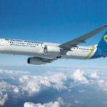 Украина активизирует авиасообщение со странами Персидского залива