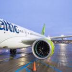В 2018 году airBaltic откроет новые направления в Россию