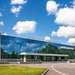 В аэропорту Баратаевка начались международные чартерные перелеты